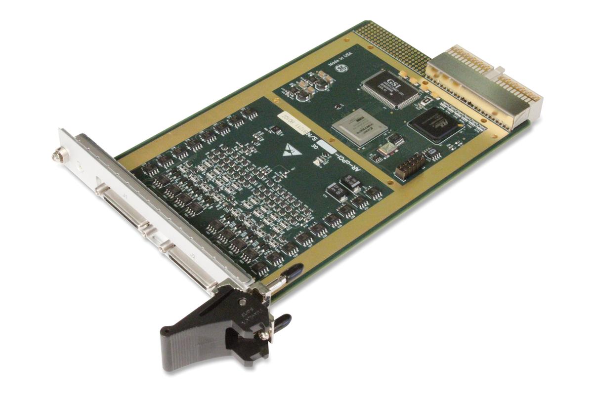 RAR-cPCI Interface