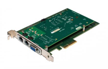 RCNIC A2APU4 Interface